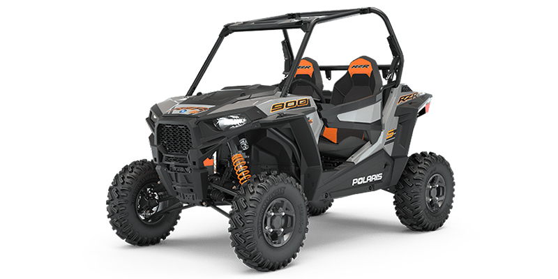 2019 Polaris RZR S 900 EPS at Waukon Power Sports, Waukon, IA 52172