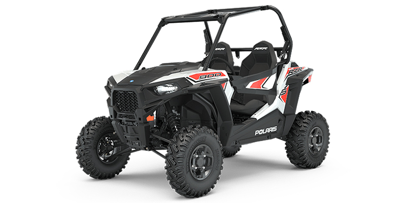 2019 Polaris RZR S 900 Base at Waukon Power Sports, Waukon, IA 52172
