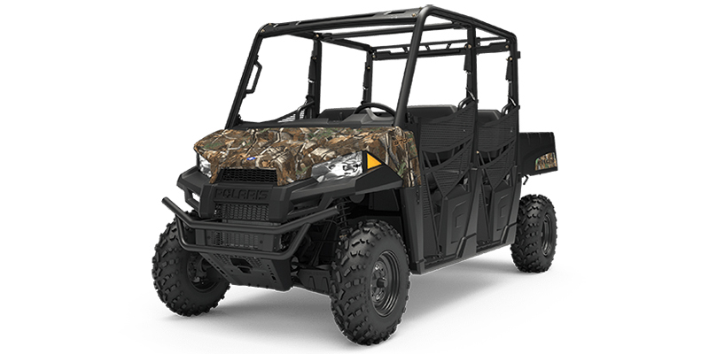 2019 Polaris Ranger Crew 570-4 Base at Reno Cycles and Gear, Reno, NV 89502