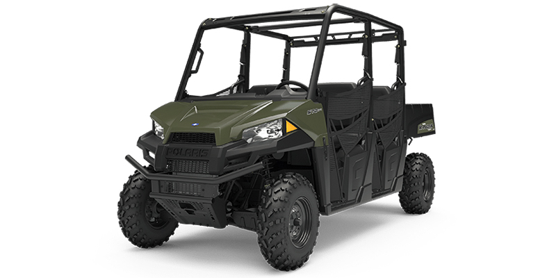2019 Polaris Ranger Crew 570-4 Base at Kent Powersports of Austin, Kyle, TX 78640