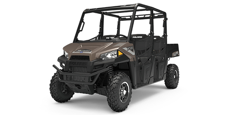 2019 Polaris Ranger Crew 570-4 EPS at Reno Cycles and Gear, Reno, NV 89502