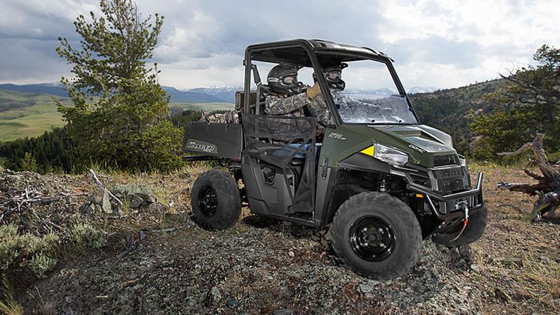2019 Polaris Ranger 570 Base at Rod's Ride On Powersports, La Crosse, WI 54601