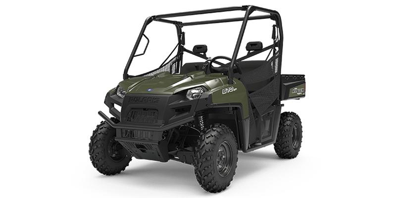 2019 Polaris Ranger 570 Full-Size at Waukon Power Sports, Waukon, IA 52172