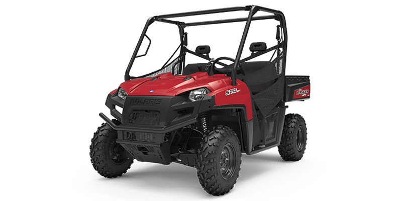 Ranger® 570 Full-Size at Pete's Cycle Co., Severna Park, MD 21146