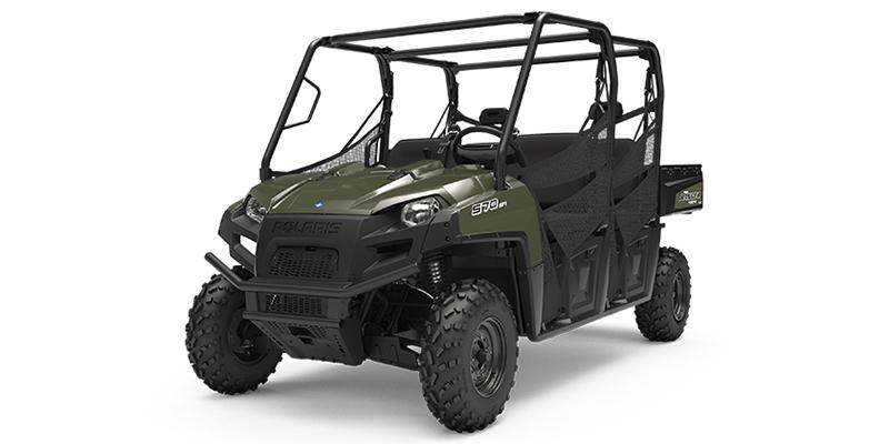 Ranger Crew® 570-6 at Kent Powersports of Austin, Kyle, TX 78640