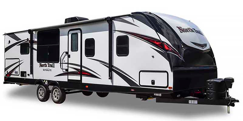 North Trail NT 22RBK at Youngblood Powersports RV Sales and Service