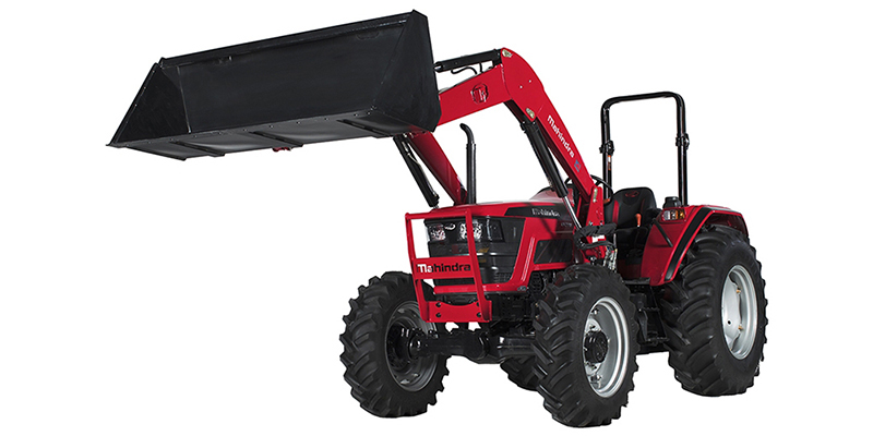 2018 Mahindra 6000 Series 6065 Power Shuttle at Thornton's Motorcycle - Versailles, IN