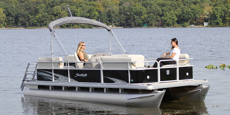 Sunrise 206 CL at Pharo Marine, Waunakee, WI 53597