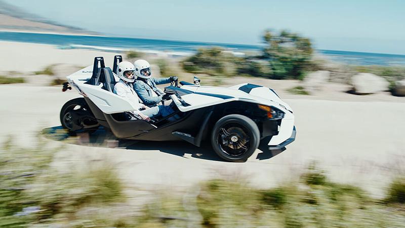 2019 Polaris Slingshot® S at Mungenast Motorsports, St. Louis, MO 63123