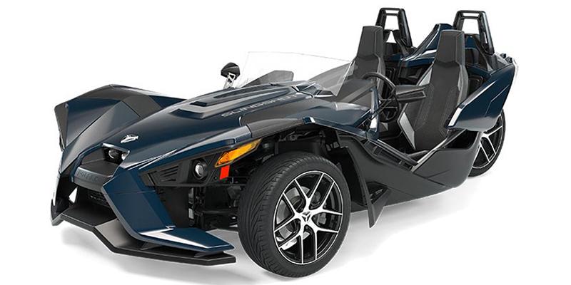 Slingshot® SL at Mungenast Motorsports, St. Louis, MO 63123