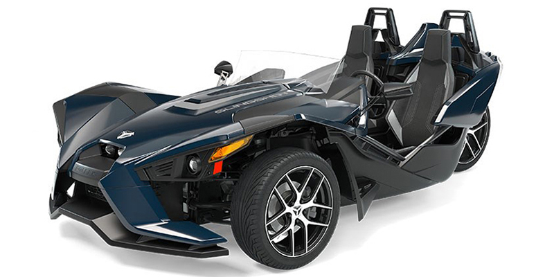 Slingshot® SL at Brenny's Motorcycle Clinic, Bettendorf, IA 52722