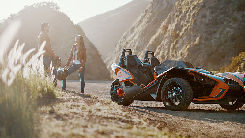 2019 SLINGSHOT Slingshot SLR at Sloan's Motorcycle, Murfreesboro, TN, 37129