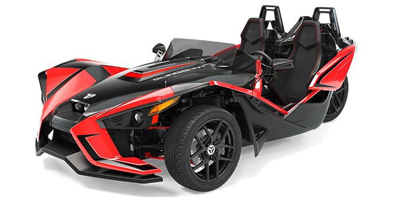 Slingshot® SLR at Mungenast Motorsports, St. Louis, MO 63123