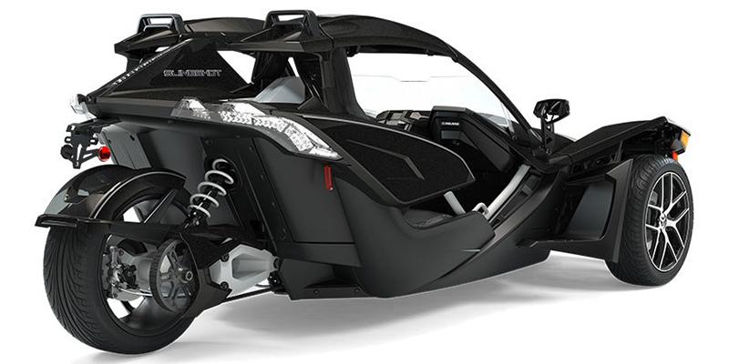 Slingshot® Grand Touring at Mungenast Motorsports, St. Louis, MO 63123