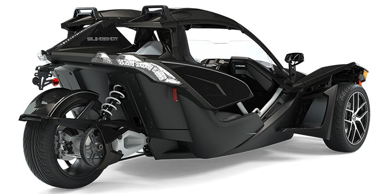 Slingshot® Grand Touring at Brenny's Motorcycle Clinic, Bettendorf, IA 52722