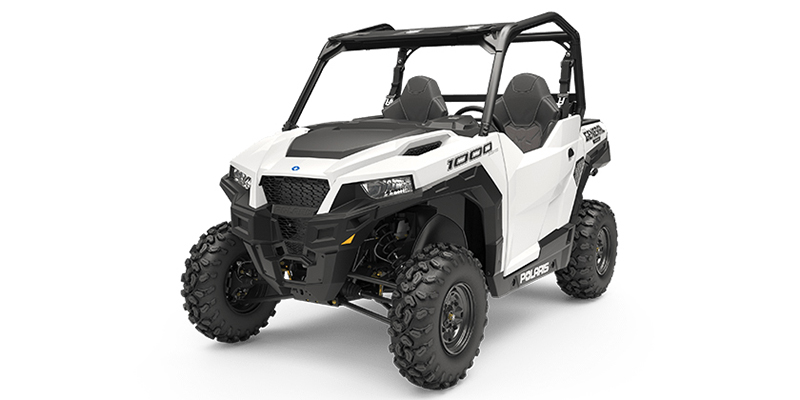 2019 Polaris GENERAL 1000 EPS Base at Midwest Polaris, Batavia, OH 45103