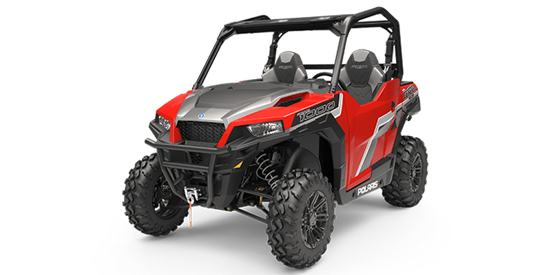 2019 Polaris GENERAL™ 1000 EPS Premium at Sloan's Motorcycle, Murfreesboro, TN, 37129
