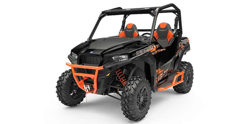 GENERAL™ 1000 EPS Limited Edition at Midwest Polaris, Batavia, OH 45103