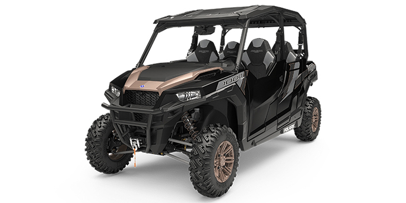 GENERAL™ 4 1000 Ride Command® Edition at Midwest Polaris, Batavia, OH 45103