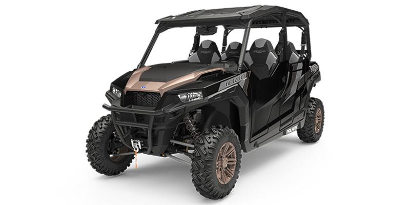 GENERAL™ 4 1000 Ride Command® Edition Edition at Reno Cycles and Gear, Reno, NV 89502