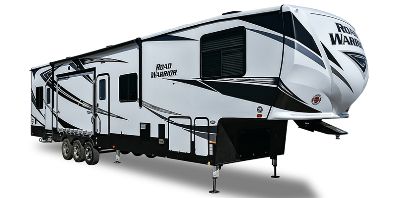 Road Warrior RW 387 at Youngblood Powersports RV Sales and Service