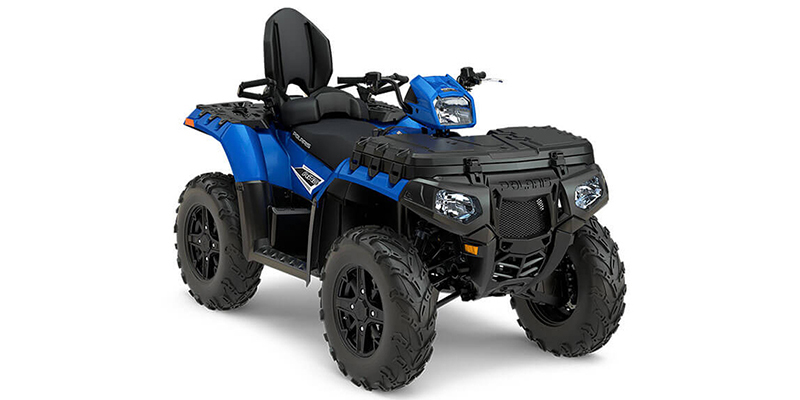Sportsman® Touring 850 SP  at Midwest Polaris, Batavia, OH 45103