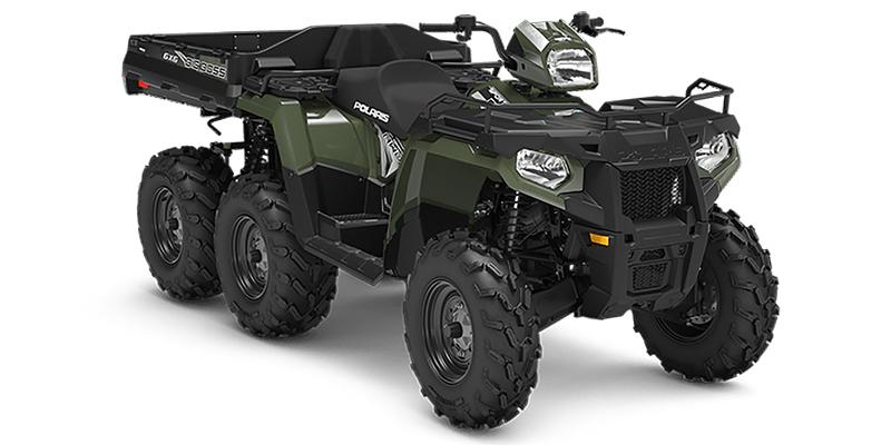 Sportsman® 6x6 570 at Cascade Motorsports