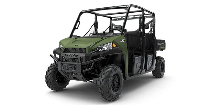 Ranger Crew® XP 900 at Reno Cycles and Gear, Reno, NV 89502