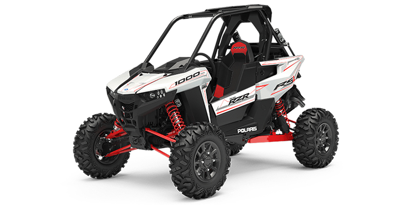 RZR RS1  at PSM Marketing