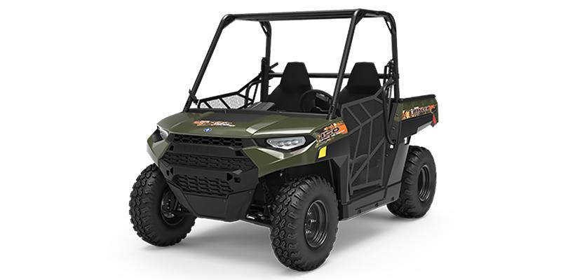 Ranger® 150 EFI at Pete's Cycle Co., Severna Park, MD 21146