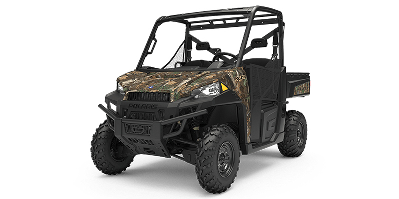2019 Polaris Ranger XP 900 Base at Reno Cycles and Gear, Reno, NV 89502