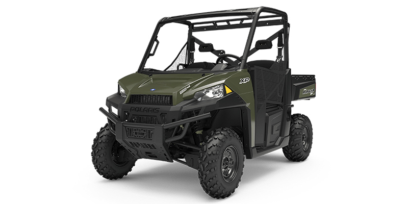 2019 Polaris Ranger XP® 900 Base at Sloan's Motorcycle, Murfreesboro, TN, 37129