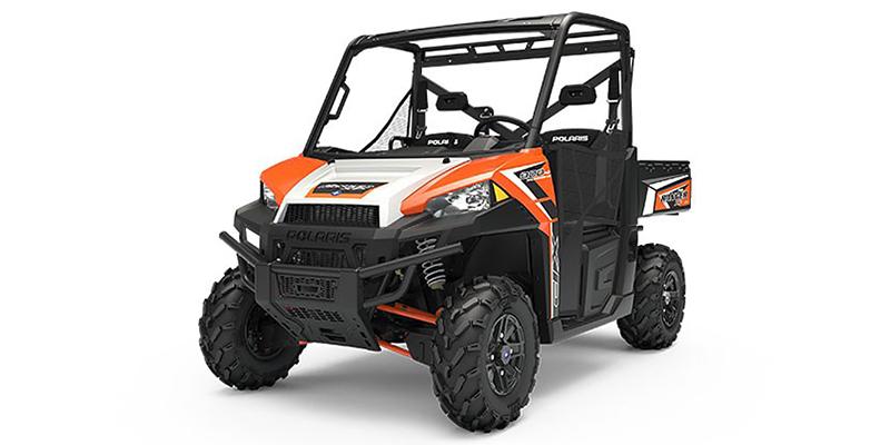 2019 Polaris Ranger XP® 900 EPS at Lynnwood Motoplex, Lynnwood, WA 98037