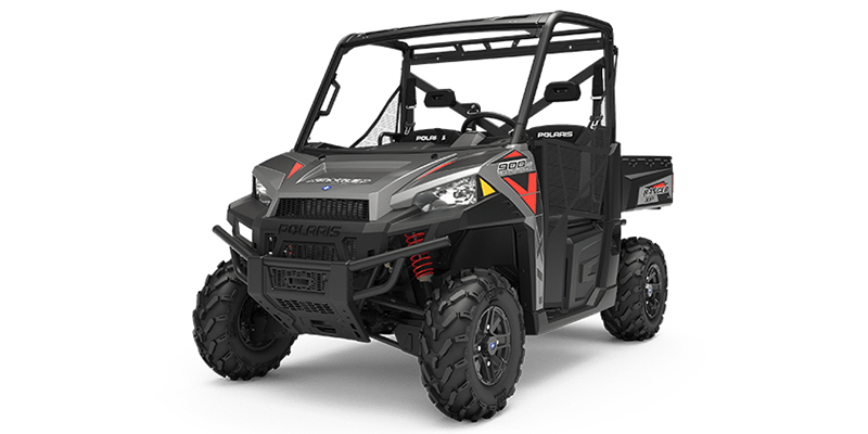 2019 Polaris Ranger XP 900 EPS at Reno Cycles and Gear, Reno, NV 89502