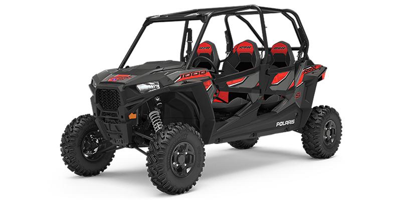 RZR® S4 1000 EPS at Reno Cycles and Gear, Reno, NV 89502