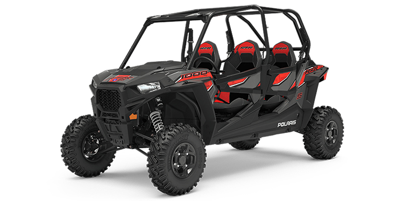 RZR® S4 1000 EPS at Pete's Cycle Co., Severna Park, MD 21146