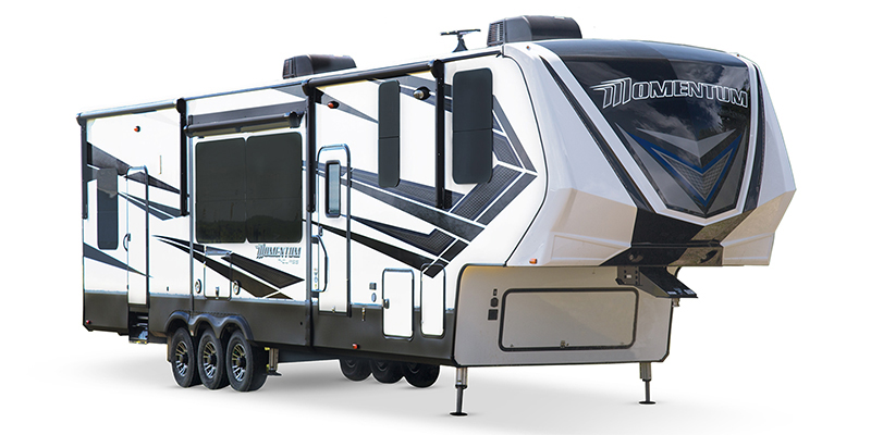 Momentum M-Class 394M at Youngblood Powersports RV Sales and Service