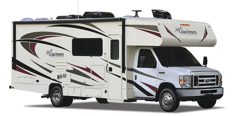 Freelander 21QB at Campers RV Center, Shreveport, LA 71129