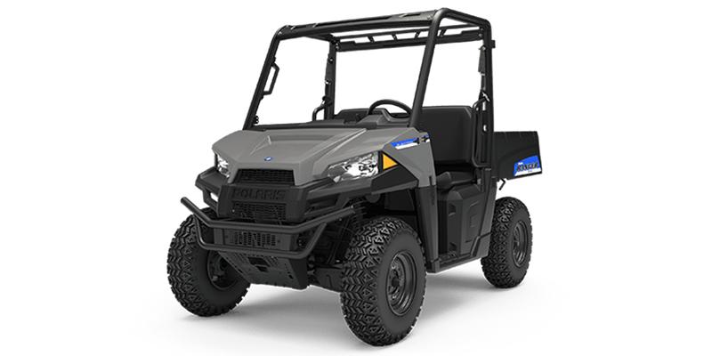 2019 Polaris Ranger EV Base at Lynnwood Motoplex, Lynnwood, WA 98037