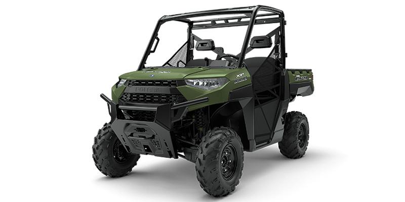2019 Polaris Ranger XP 1000 EPS at Lynnwood Motoplex, Lynnwood, WA 98037