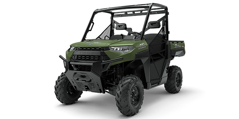2019 Polaris Ranger XP 1000 EPS at Kent Powersports, North Selma, TX 78154