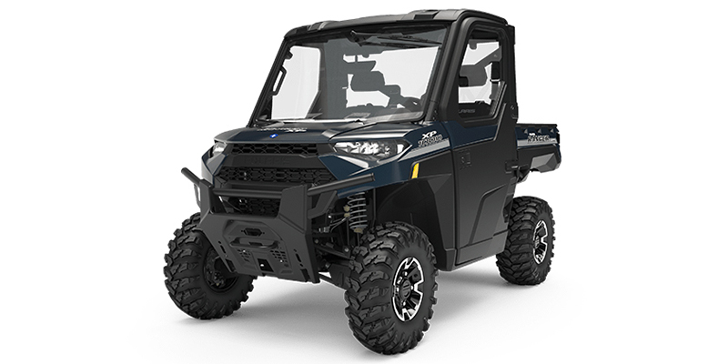 2019 Polaris Ranger XP 1000 EPS Northstar Edition at Midwest Polaris, Batavia, OH 45103
