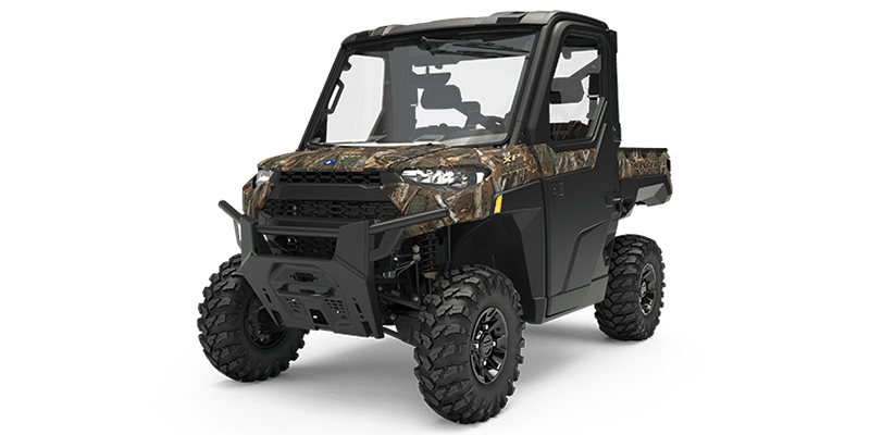 2019 Polaris Ranger XP 1000 EPS Northstar Edition at Reno Cycles and Gear, Reno, NV 89502
