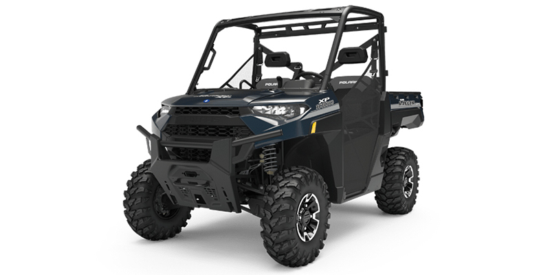 2019 Polaris Ranger XP® 1000 EPS Premium at Waukon Power Sports, Waukon, IA 52172