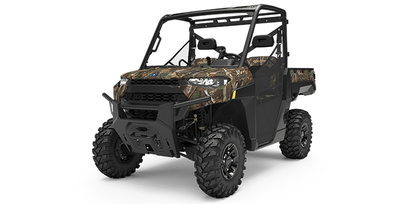 2020 Polaris Ranger XP 1000 EPS Premium at Sloans Motorcycle ATV, Murfreesboro, TN, 37129