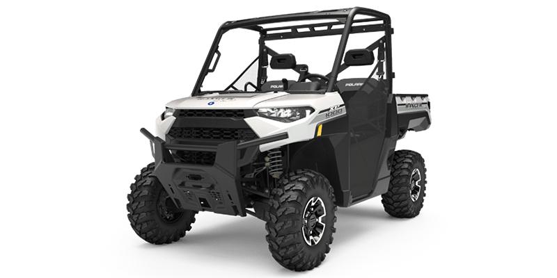 2019 Polaris Ranger XP® 1000 EPS Premium at Waukon Power Sports, Waukon, IA 52172
