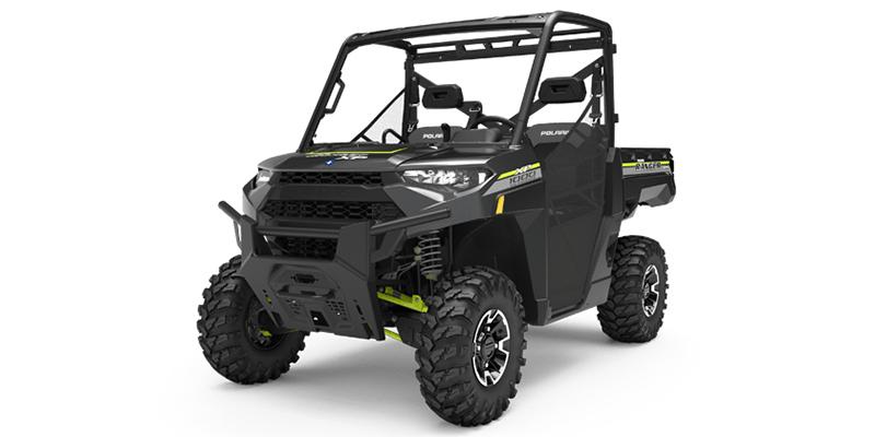 2020 Polaris Ranger XP 1000 EPS Premium at Sloans Motorcycle ATV, Murfreesboro, TN, 37129
