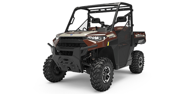 Ranger XP® 1000 EPS 20th Anniversary Limited Edition at Midwest Polaris, Batavia, OH 45103