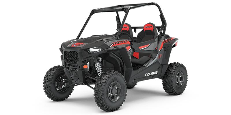 2019 Polaris RZR S 1000 EPS at Reno Cycles and Gear, Reno, NV 89502