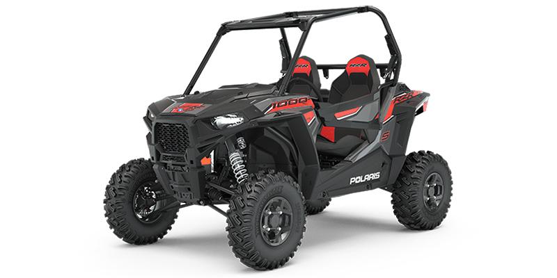 RZR® S 1000 EPS at Midwest Polaris, Batavia, OH 45103